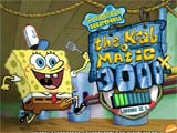 The Krab o Matic 3000