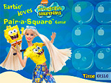 Barbie Loves Sponge Bob