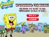 Juegos de Bob Esponja: Spongebob The Secret-thumb-01