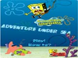 Juegos de Bob Esponja: Adventure Under Sea-thumb-01