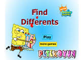 Find Differents
