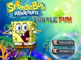 Spongebob Bubble Fun