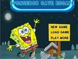 Spongebob Cave Escape