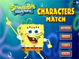 Characters Match