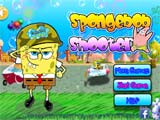 Spongebob Shooter