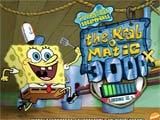 The Krab o Matic 3000