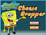 Cheese Dropper