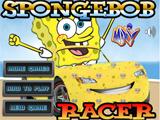 SpongeBob Racer Nitro
